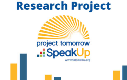 Students Speak Up! A National Research Project