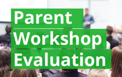 2018-19 Parent Workshop Evaluation