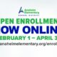 Open Enrollment NOW ONLINE February 1 – April 30 AnaheimElementary.org/Enroll (714) 517-7500