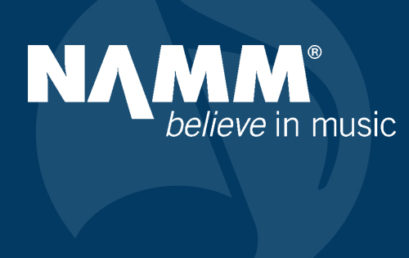 NAMM Music Parent Survey