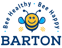 Barton Elementary School: Bee Healthy, Bee Happy