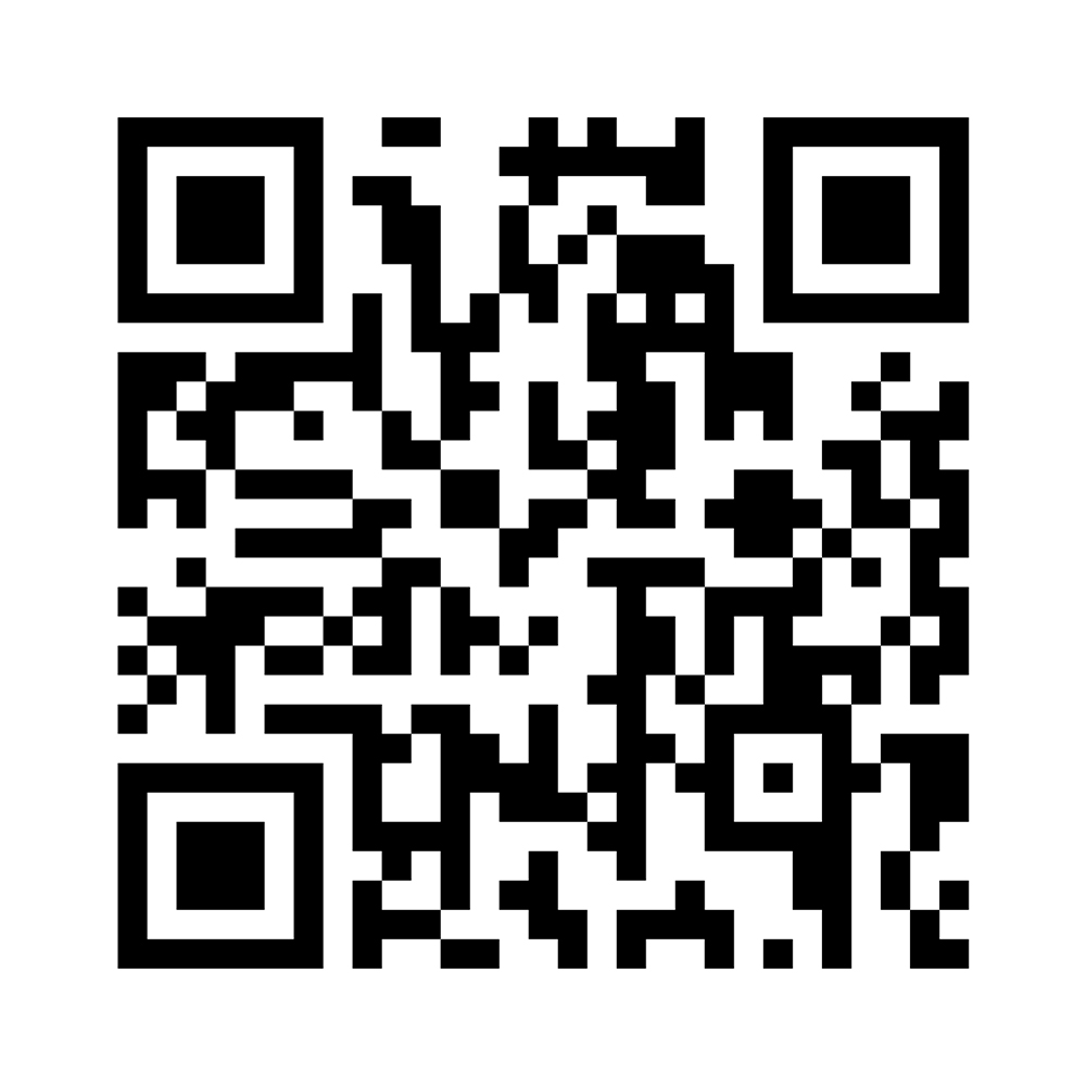 QR Code to Parent Survey